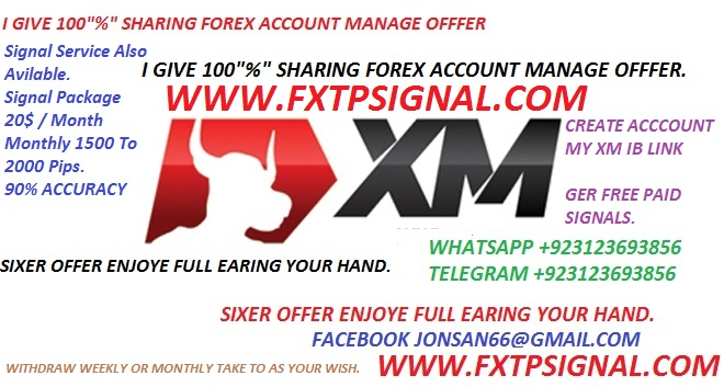 Earn by forex