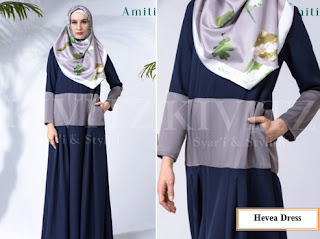 Hevea Dress