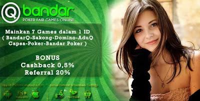 Cepat Menang Judi Domino Online QBandars.net