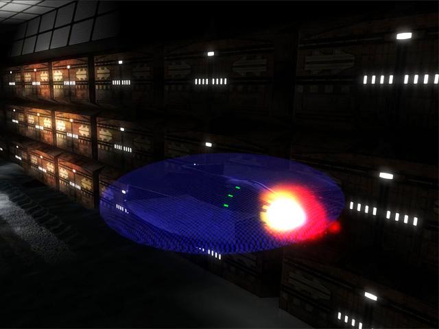 تحميل لعبة الحرب فى الفضاء مجانا Download Rage Runner Free