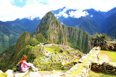 Machu Picchu, como llegar a Machu Picchu, de Cusco a Machu