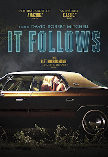 Te Persigue/It Follows [2015] [DVD5] [Latino]