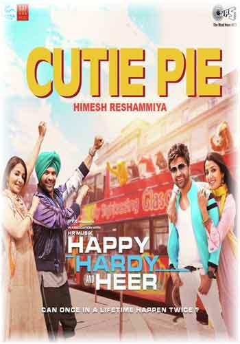 Cutie Pie – Happy Hardy and Heer.mp3