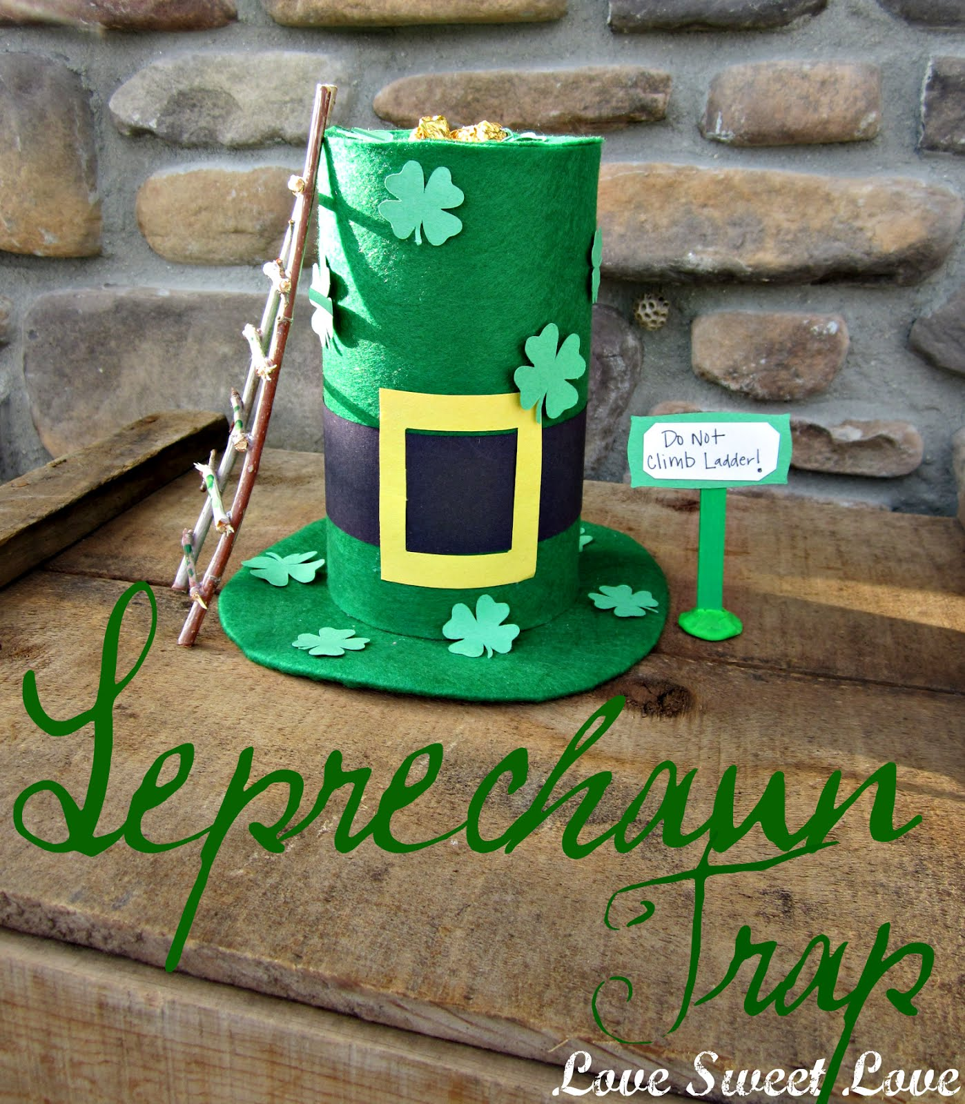 St. Patrick's Day Projects! - The 36th AVENUE