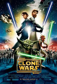 Assistir Star Wars: A Guerra dos Clones