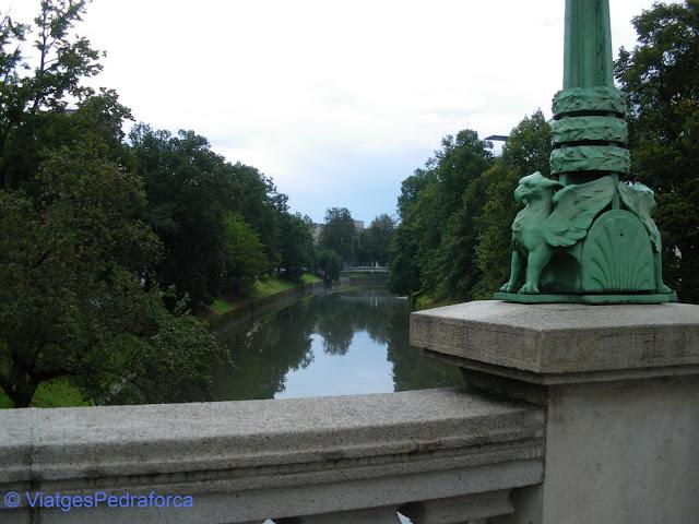 Ljubljana, Eslovènia