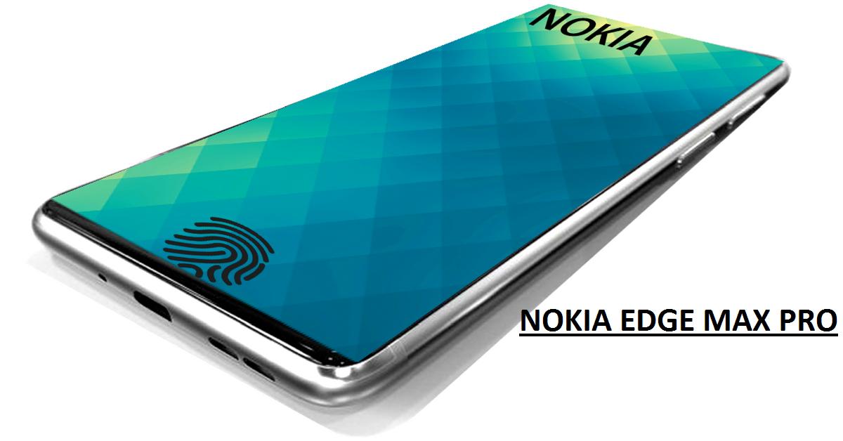 creaters: Nokia Edge Pro Max 2018: MASSIVE 10GB RAM, Dual 35MP ...