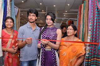 Telugu Actress Veena Inaugurates Silk India Expo  0025.jpg
