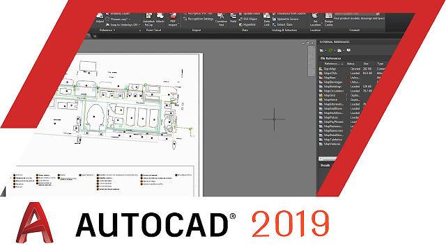 Download Autocad 2019 Free