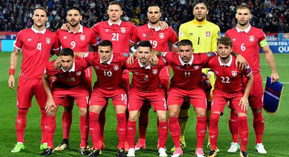 4 Pemain Bertahan Terbaik Serbia