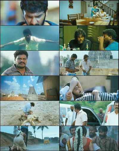 Dual Audio Hindi - Tamil Download 400mb