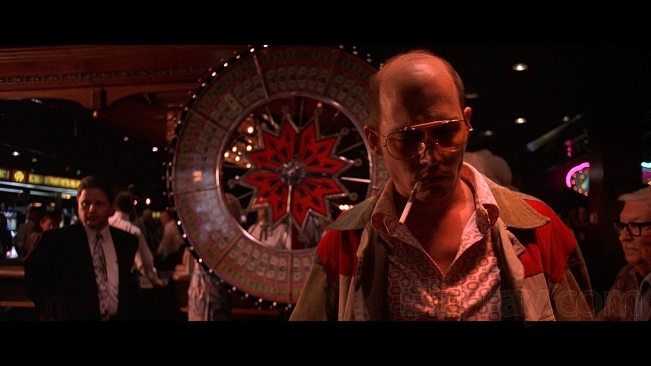 Johnny Casino Grease Script