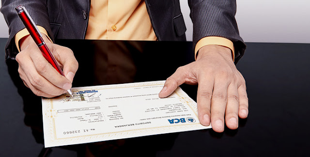 Cara Dan Syarat Membuka Rekening Tabungan BCA Deposito Berjangka