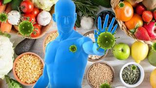 kanserden koruyan yiyecekler KahveKafeNet