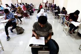 Berniat mengikuti Seleksi Bersama Masuk Perguruan Tinggi Negeri  Kunci Lulus Ujian SBMPTN 2019