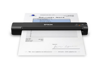 Epson WorkForce ES-55R Driver Download, Review, Price