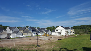 The Cook's Farm development which was approved as the initial R 7 development