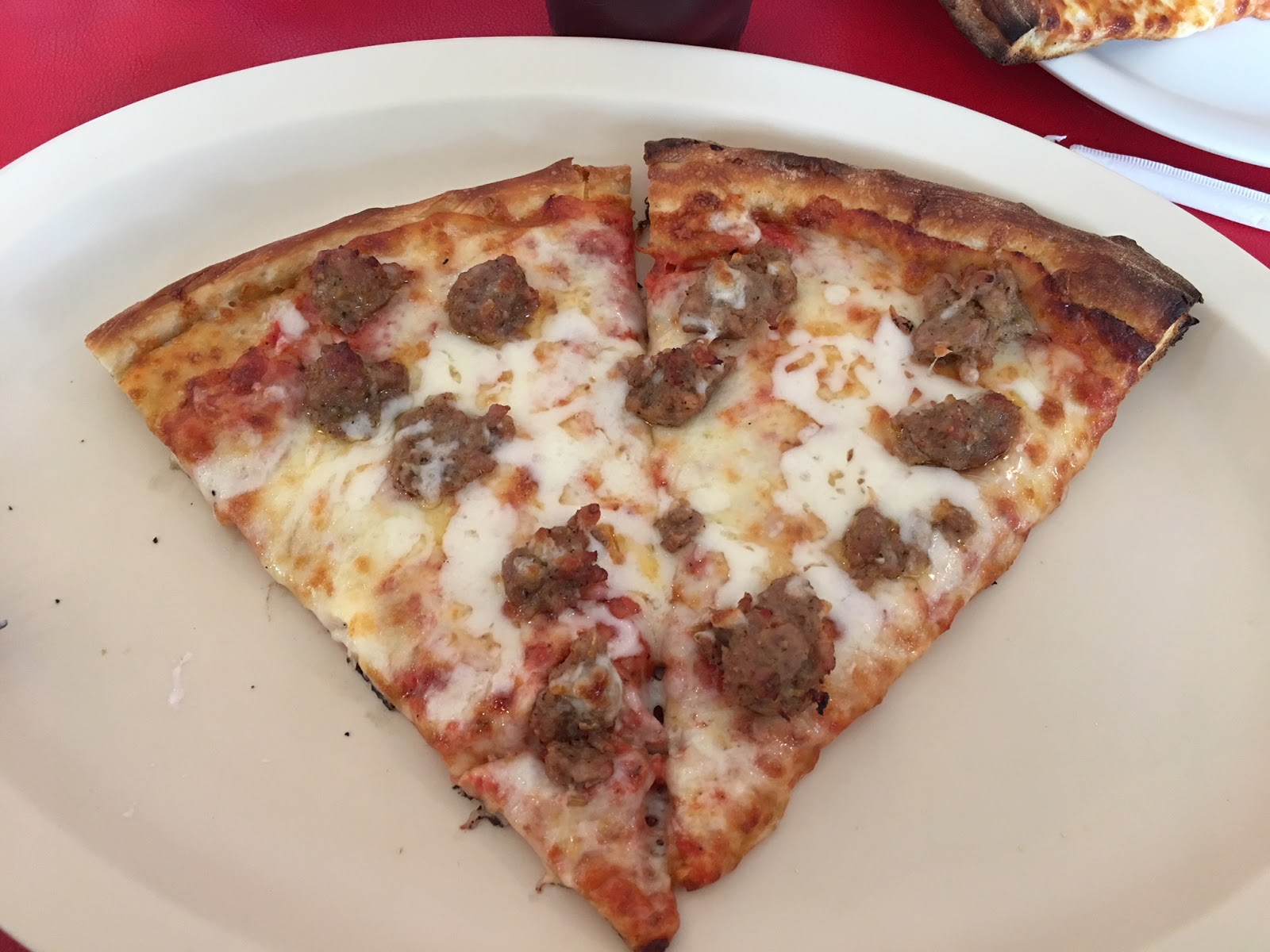 Fuzzy\'s Pizza, 823 Antoine, Houston, Texas | Chungry