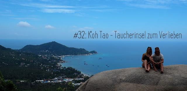 Koh Tao, Mango Viewpoint