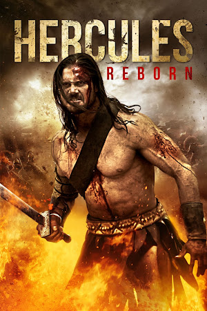 Poster Of Hercules Reborn 2014 In Hindi Bluray 720P Free Download