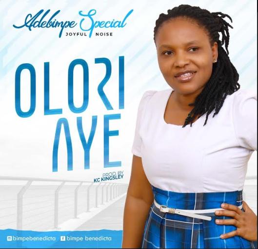 Music: Adebimpe Special - Olori Aye