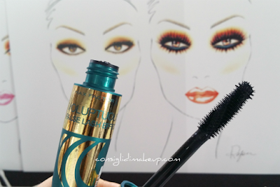 max factor mascara voluptuous false lash effect