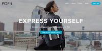 Affichage Numérique_Il est maintenant possible d'afficher un livre numérique sur son sac à dos
