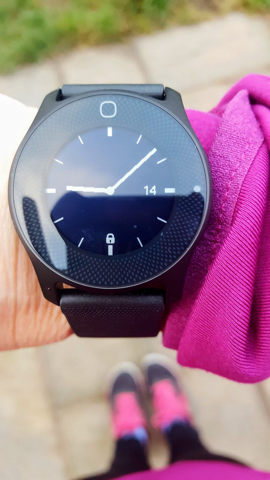 Philips Health Watch Review: Keeping Track