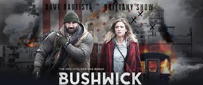 Bushwick (2017) Sinhala Sub
