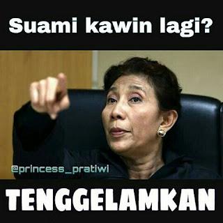 Sandiaga Ingin Angkat Susi Jadi Menteri, PKS 'Sewot'
