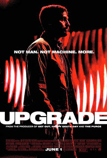 Upgrade 2018 Download in 720p HDRip