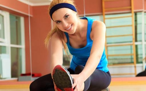 5 Gerakan senam penambah tinggi badan