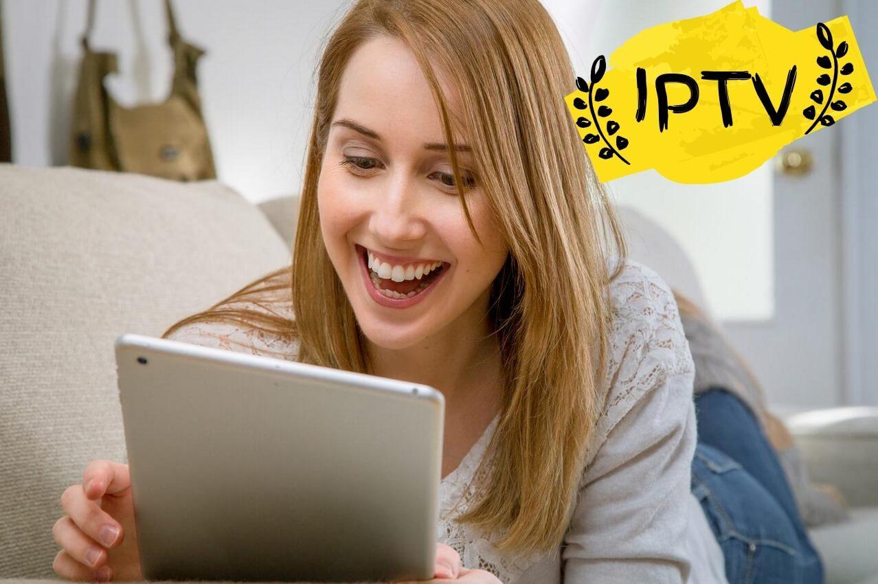 Applications IPTV gratuites