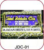 toko bunga meruya