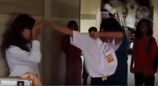 Siswa Pelaku Bullying Berjumlah 9 Orang Di DO Dari sekolah, KJP Dihanguskan