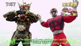 Doubutsu Sentai Zyuohger Episode 06 Subtitle Indonesia