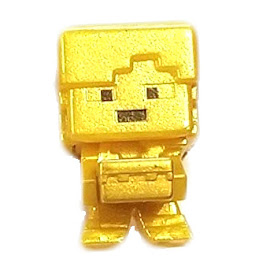 Minecraft Chest Series 4 Alex Mini Figure