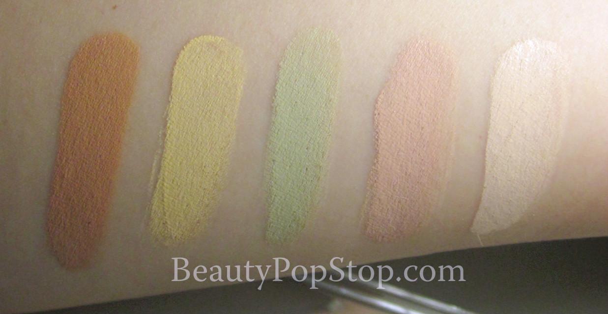 HD Glamour Creme Super Palette - Neutral by graftobian #16
