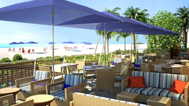 Restaurant Umbrellas Are Designed To Have A Larger Area Of Coverage They Also More Durable Than Most Patio You Ll Find That Don T