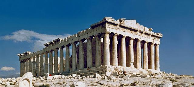 Aristoteles y la politica en la antigua Grecia