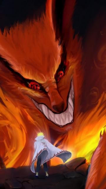 Hình nền Naruto đẹp, tải hình nền Naruto cho điện thoại