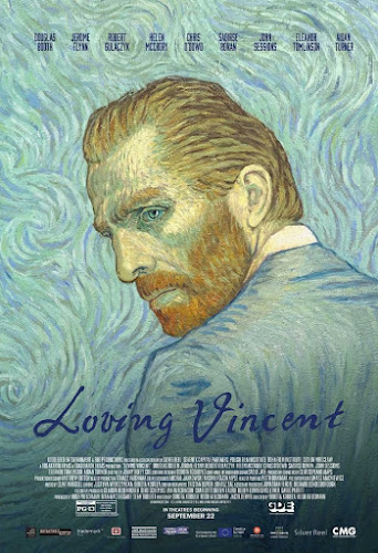 Loving Vincent (BRRip 1080p Ingles Subtitulada) (2017)
