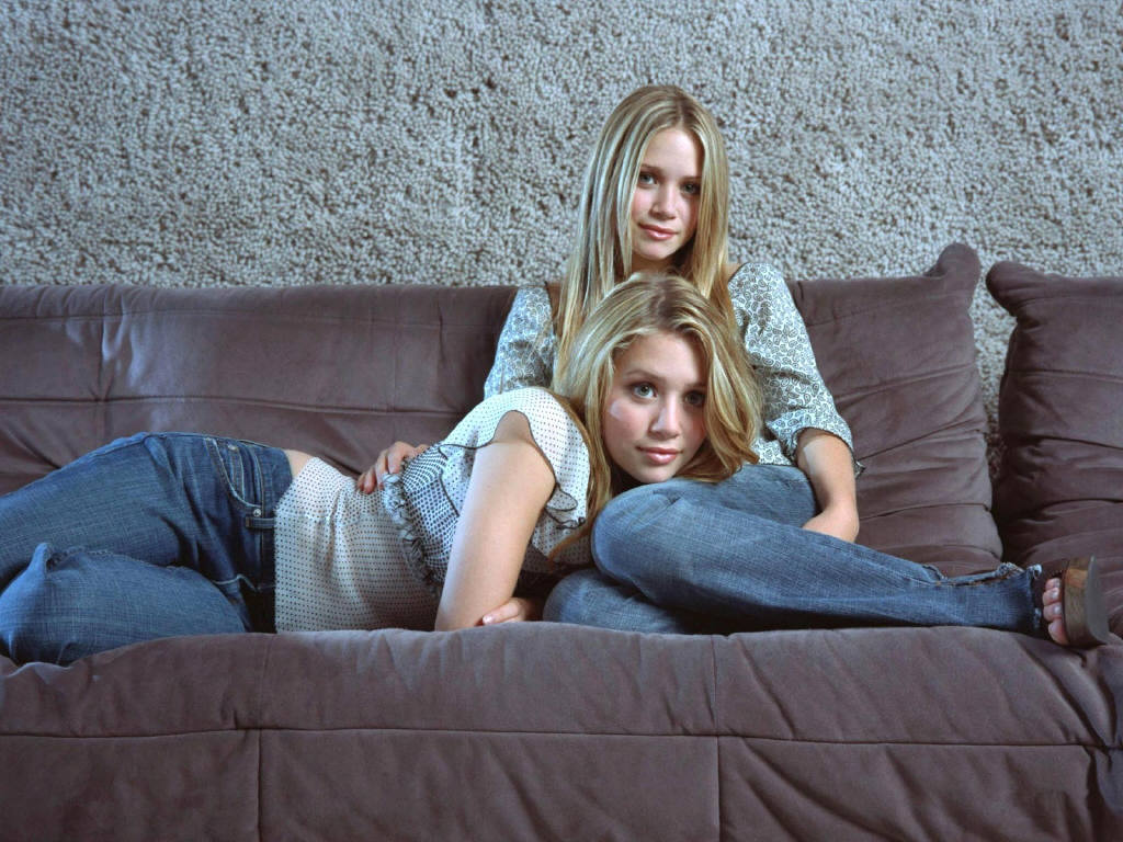 Sexy Pics Of The Olsen Twins