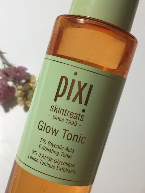 Opinión Pixi Glow Tonic