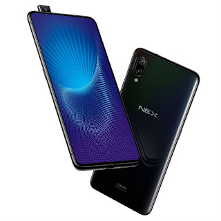 The cost of Vivo Nex has been cut by Rs 5,000, with pop-up camera