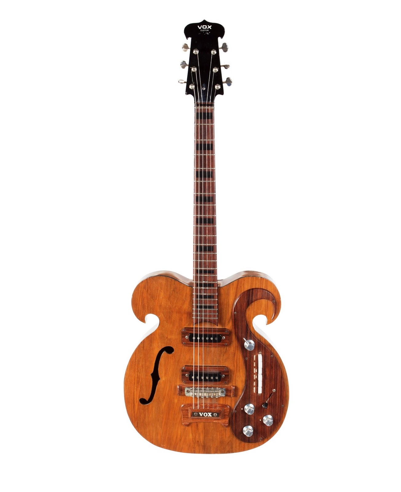 rare beatles guitar to be exhibited before auction vvn music. Black Bedroom Furniture Sets. Home Design Ideas