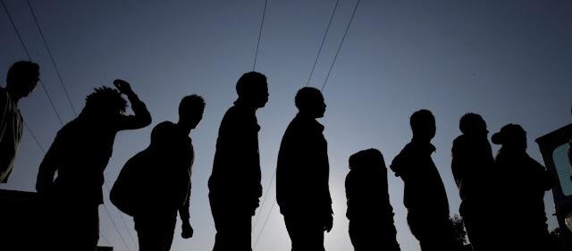 Το Βερολίνο ετοιμάζεται να στείλει πίσω στην Ελλάδα 50.000 αλλοδαπούς