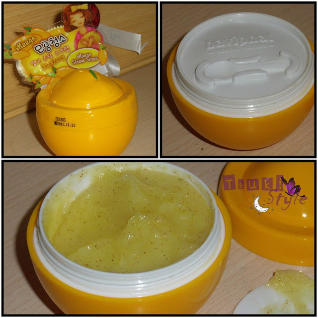 exfoliante mango baviphat