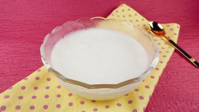 【材料2つ】牛乳消費においしくデザート!マシュマロプリンの作り方