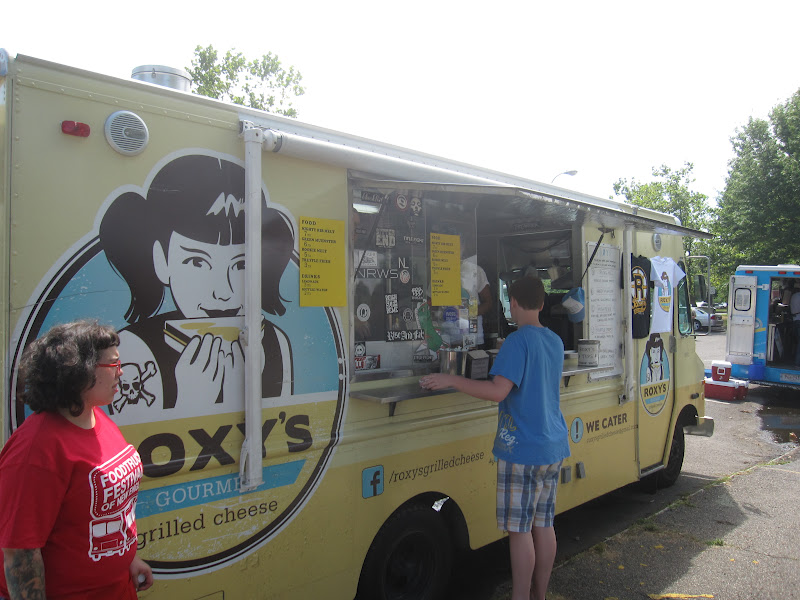 Explore: Food Truck Festival Of New England | Pop Bop Shop